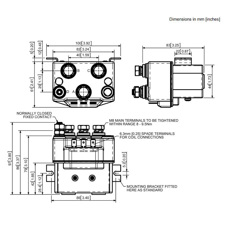 29 Reversing Solenoid Wiring Diagram